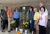 Canadian-disciples-with-Gatekeeper-and-Sifu-Cynthia-Wu-paying-their-respects-to-Grandmaster-Wu-Kung-Yi.jpg